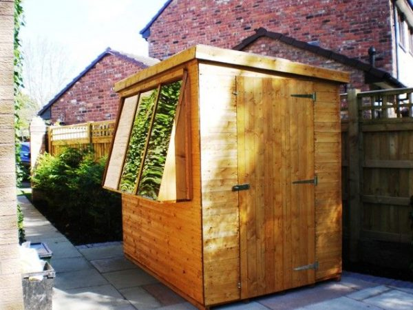 Potting Sheds Liverpool